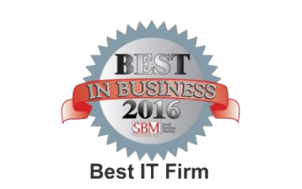 Karpel Solutions Named Top IT Firm for 2016 by Small Business Monthly